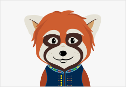 Panda Bungee