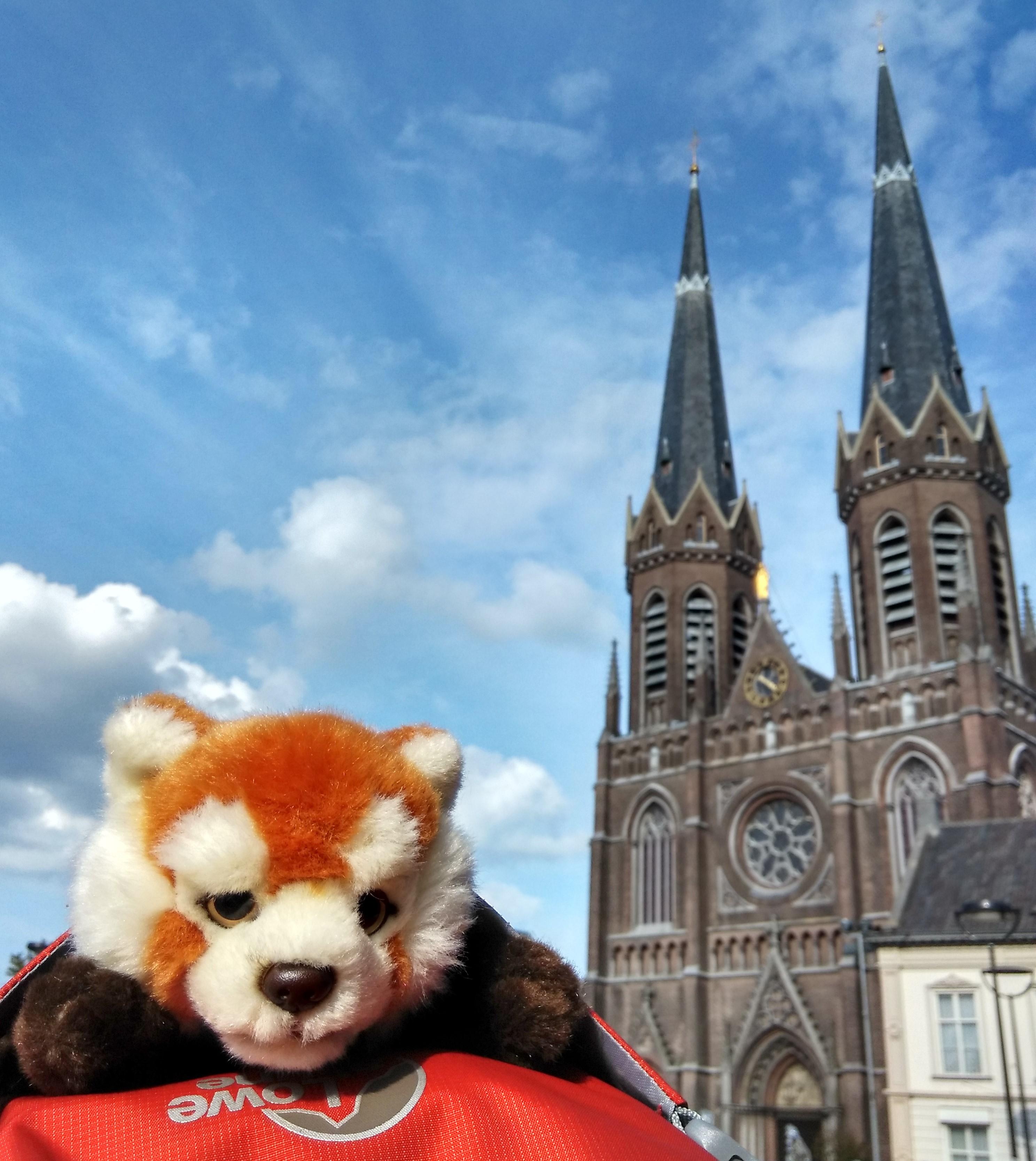 Univerzitní město Tilburg