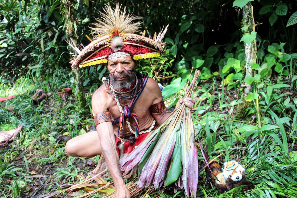 kmen Huli