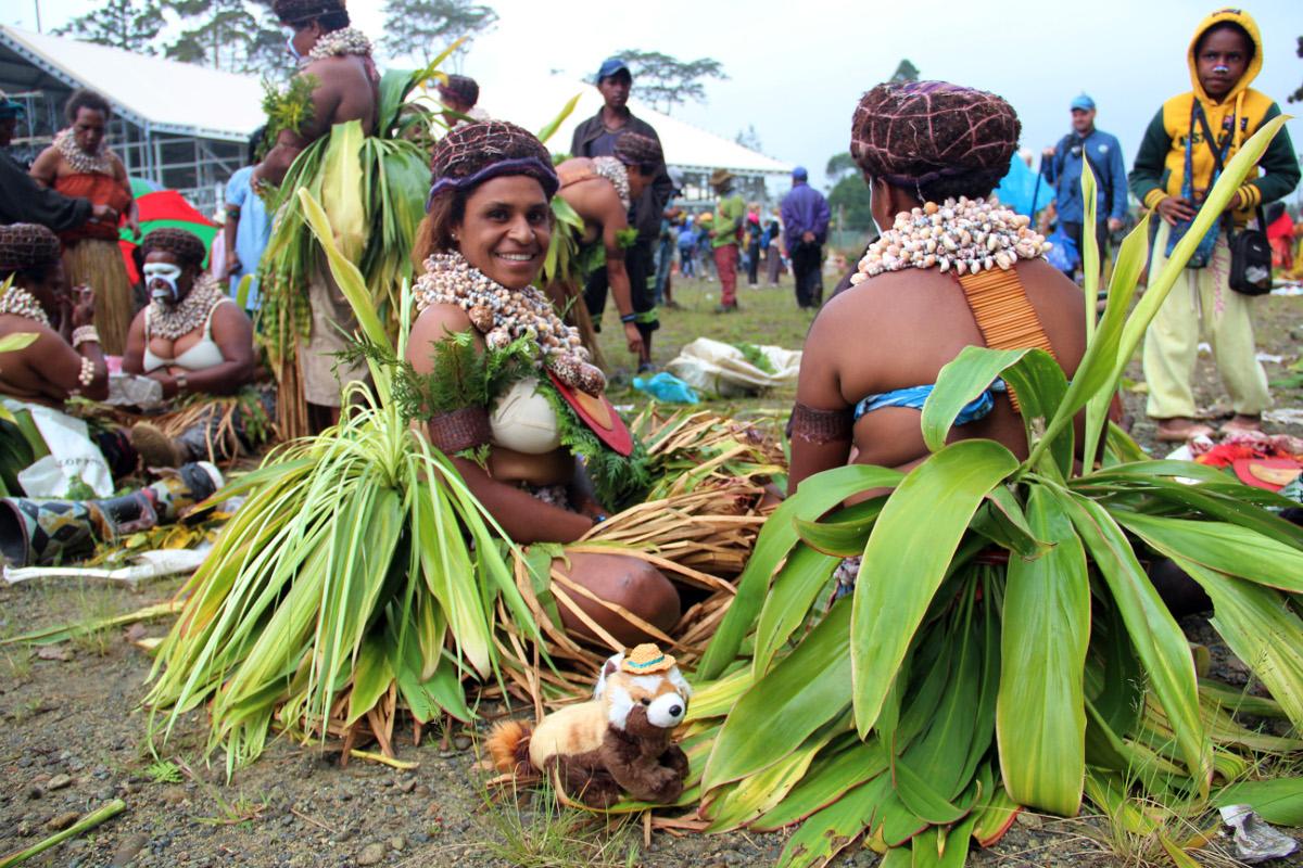 Festival Papua-Nová Guinea