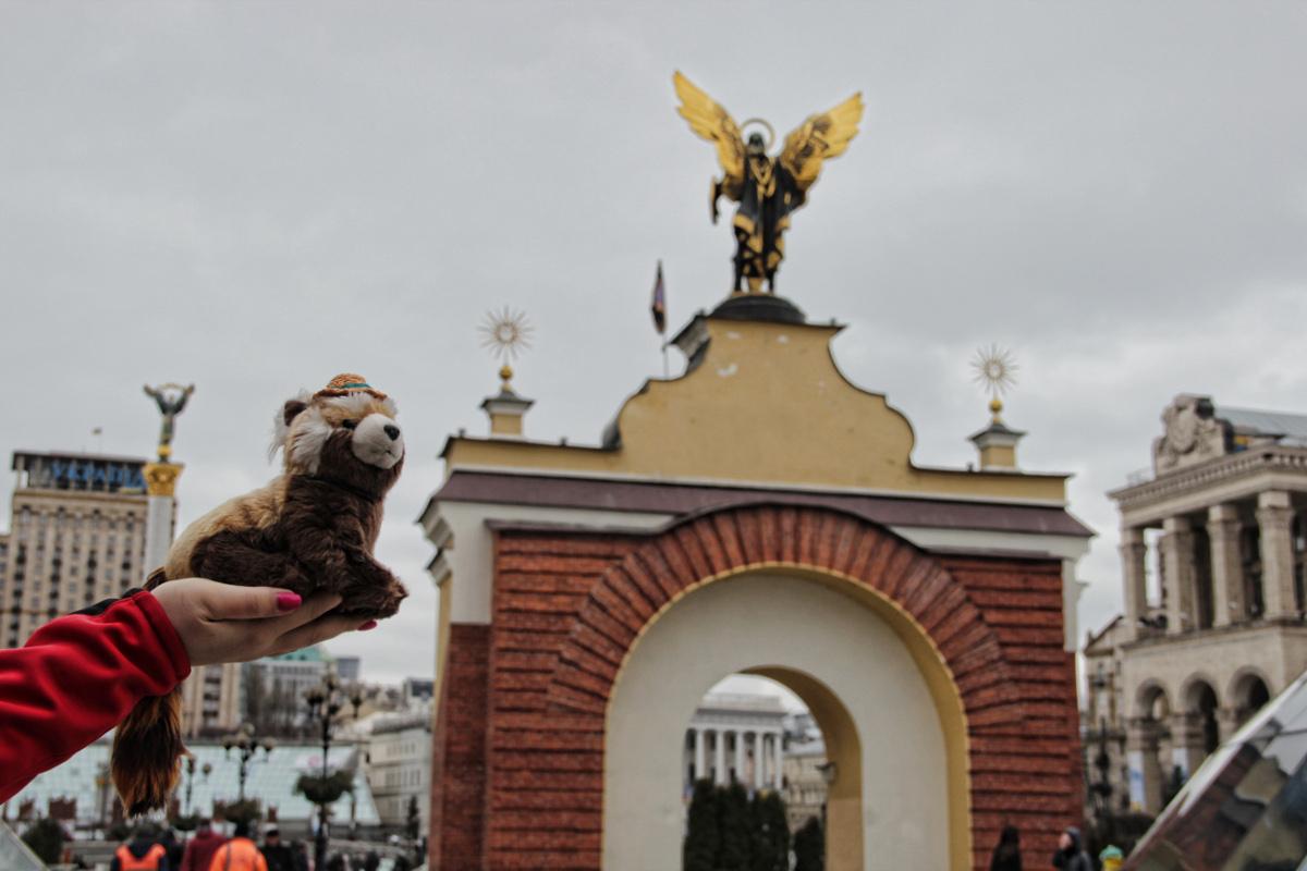 Pandajede Kyjev